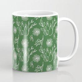 Quietly Christmas. Coffee Mug