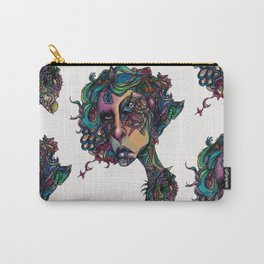 All in The Colors Carry-All Pouch