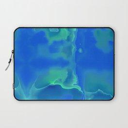 WaterBlue Laptop Sleeve