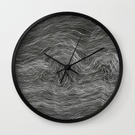 Linea Wall Clock