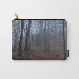 Mists in West Tyson Carry-All Pouch