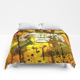 Pop-Art KING Comforters