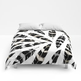 Viking Feather Comforters