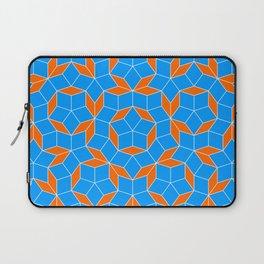 Penrose Tiling Pattern Laptop Sleeve