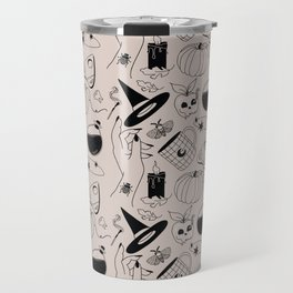 October Mood Travel Mug