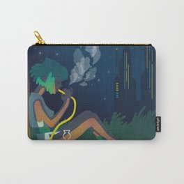 Radioactive waterpipe Carry-All Pouch