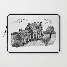 After the Storm Laptop Sleeve