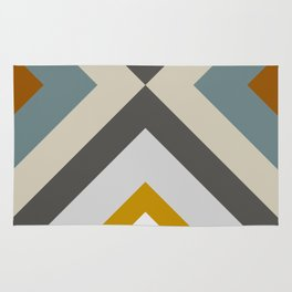 Mid West Geometric 04 Rug