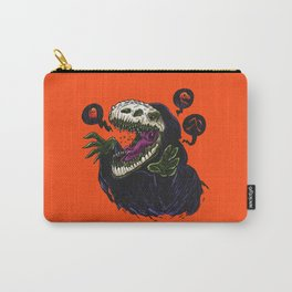 Grim Reapersaur Carry-All Pouch