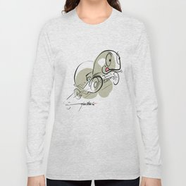 haritsadee 21 Long Sleeve T-shirt
