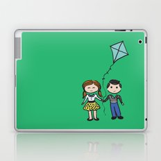 Fly a Kite Laptop & iPad Skin