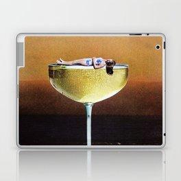 Champagne Sunset Laptop & iPad Skin