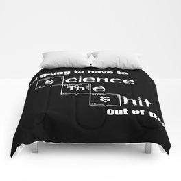 Science It Comforters