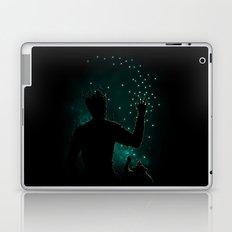 The Guardian Tree Laptop & iPad Skin