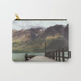 End Of The Pier Carry-All Pouch
