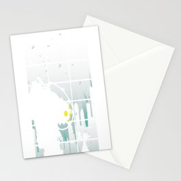 Come on, Mr. Bubbles Stationery Cards