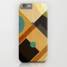 Geometric/Abstract 3 Slim Case iPhone 6