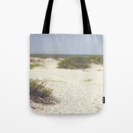 Welcome to Paradise Tote Bag