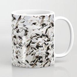 Snow Goose Blizzard Coffee Mug