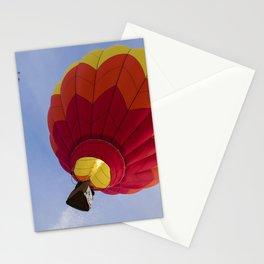 Morning Flight Stationery Cards