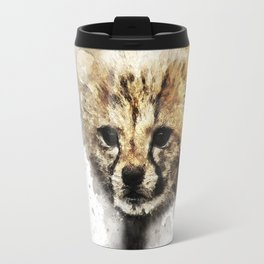 Cheeta Cub Travel Mug