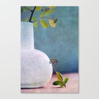 relax Canvas Prints featuring RELAX :-) by Claudia Drossert