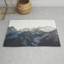 Mountain Mood Rug