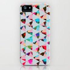 Indie Mute iPhone (5, 5s) Slim Case