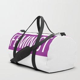 FEMINIST Duffle Bag
