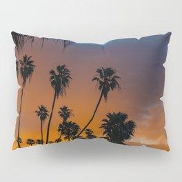 Blazing Sunrise in Laguna Beach Pillow Sham