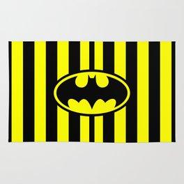 Bat Man Classic Rug