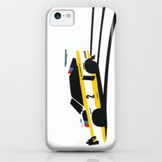 Quattro S1 Slim Case iPhone 5c