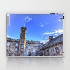 Edinburgh Castle Laptop & iPad Skin