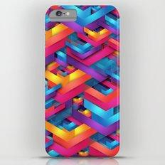 Own Luck Slim Case iPhone 6s Plus