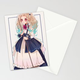 Jibaku Shounen Hanako-kun Stationery Cards