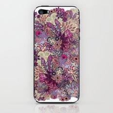 Vernal rising iPhone & iPod Skin