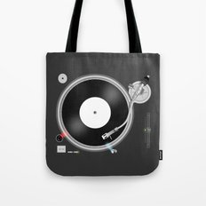 Ready to play! Tote Bag