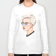 Perfect Illusion Long Sleeve T-shirt