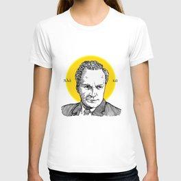 St. Feynman T-shirt