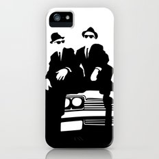 Blues Brothers iPhone (5, 5s) Slim Case