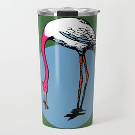 La Garza Mexican Loteria Card Travel Mug