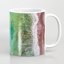 By The Seaside Coffee Mug