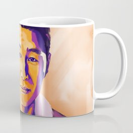 Simu Liu Coffee Mug