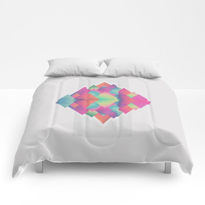 Time for yourself Comforters