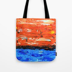 Color Combo #3 Tote Bag