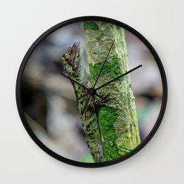 Adapt To Change Wall Clock
