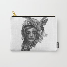 REBEL REBEL Carry-All Pouch