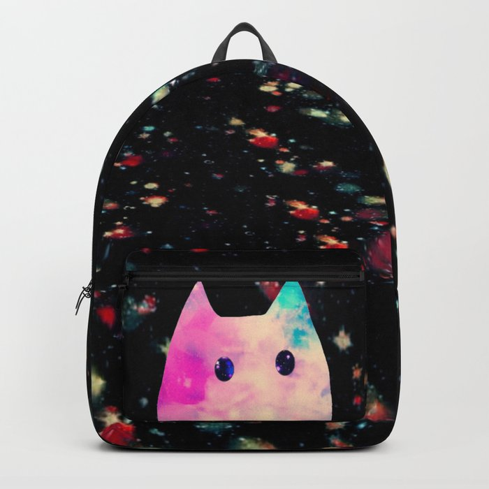 cats-6 Backpack