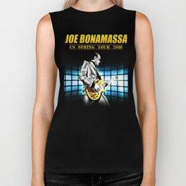 Joe Bonamassa Biker Tank
