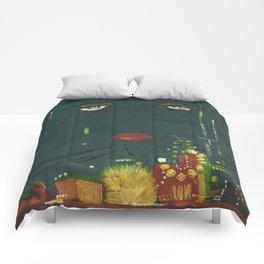 Gatsby Comforters
